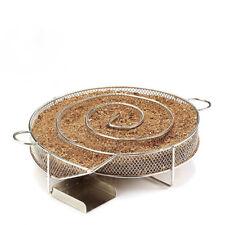 Générateur de fumée froid de d'acier inoxydable Barbecues Grill Ustensiles gom !