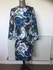 Marks and Spencer Floral Dress Size 14