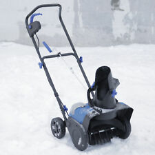 """Snow Joe Cordless Single Stage Snow Blower 