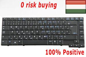 For HP Compaq 6510b 6515b 443922-211 445588-211 Billentyűzet Keyboard Hungarian