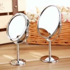 Fashion Makeup Cosmetic Mirror& Double-Sided Normal and Magnify Beauty Mirror BG