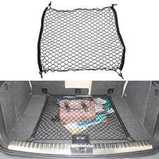 Universal For Car Rear Seat Back Storage Mesh Net Bag Cargo trunk Net Elastic J