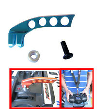 Neck Strap Balancer For above Futaba JR Transmitter Blue