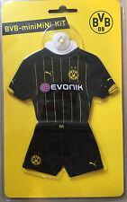 Borussia Dortmund - BVB - Fussball Trikot fürs Auto - Mini-Trikot Kit Bundesliga