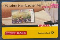 BRD MH68 gestempelt 2007 Hambacher Fest (8358106