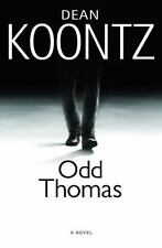 Odd Thomas: A Novel