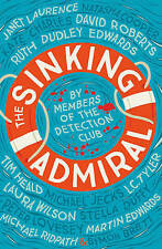 The Sinking Admiral (Detection Club), Good Condition Book, The Detection Club, I