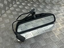 Mercedes C S GLC W205 W222 X253 Rear View Mirror / Self Dimm Black A2228100217