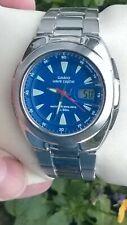 Casio Waveceptor Mens digi ana LCD Digital Watch WVQ-201HU