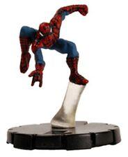 Heroclix Mutant Mayhem - #059 spider-man