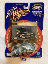 Nascar 2000 Dale Earnhardt Monte Carlo Winners Circle Lifetime Series 3 of 6