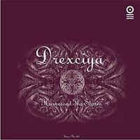 Drexciya - Harnessed The Storm [CD]
