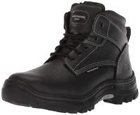 Skechers for Work Mens Burgin-Tarlac Industrial Boot- Select SZ/Color.