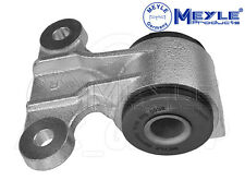 Meyle Rear Bush for Front Right Axle Control Arm  11-14 610 0039