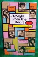 NEW STRAIGHT FROM THE HEART TIMELESS 60'S & 70'S 3 DISC MUSIC CD SET 60 TRACKS