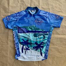055fd1462 Bike Factory Honolulu Hawaii Canari men s cycling jersey