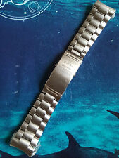 OMEGA GENUINE 1581/953 STEEL 22mm BRACELET SEAMASTER CHRONOGRAPH PLANET OCEAN XL