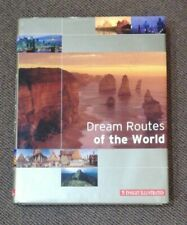 Dream Routes Of The World, Insight Illustrated, 384 Pages