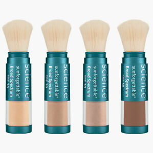 colorescience Sunforgettable Total Protection Brush-On-Shield SPF 50