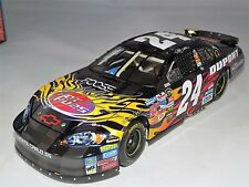 1:24 Scale Action #24 DuPont 2006 Monte Carlo Autographed/Signed by Jeff Gordon