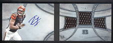 2013 Topps Five Star #SB Stedman Bailey Triple Jersey Autograph Book RC #38/38