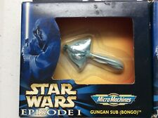 Star Wars Episode I - Gungan Sub (Bongo)