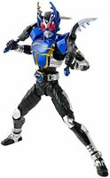 NEW S.H.Figuarts Masked Kamen Rider GATACK Rider Form Renewal Ver Figure BANDAI