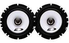 "Alpine SXE-1725S 6-1/2"" 2-Way Type-E 220W  Coaxial 6.5"" Car Stereo Speakers"