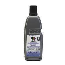 Caparol Disboxan 450 Fassadenschutz 1 Liter -Hydrophobierung, Imprägnierung-