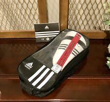 "New Adidas Soccer Predator Club Shinguards Large Fits 5'11"""