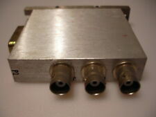 BNC SPDT Relay - Used for Video Matrix Systems BNC SPDT Relay