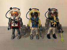 Playmobil Custom Figures