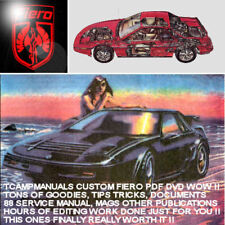 Anritsu service manuals pdf in other business industrial ebay fiero custom dvd compilation info docs pubs owners service manuals pdf dvd publicscrutiny Image collections