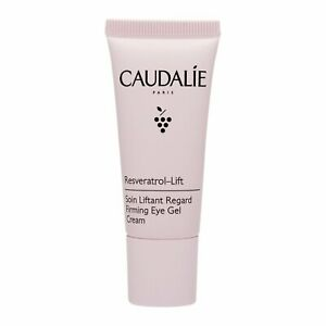 CAUDALIE Resveratrol-Lift Firming Eye Gel Cream 15ml, 0.5oz Anti-Aging Skin Care