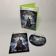 Batman: Arkham Asylum (Xbox 360) Xbox 360 - Complete - PAL