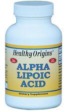 Alpha Lipoic Acid, Healthy Origins, 150 capsules 600 mg