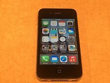 APPLE iPHONE 4S - A1387 16GB - AS IS, PLEASE READ