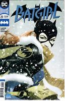 BATGIRL #20 DC Comics Rebirth COVER B VARIANT MIDDLETON