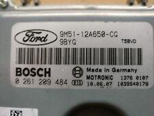 Ford Focus RST 2.5 Duratec Motor Steuergerät Neu und Original ungeöffnet ECU PCM