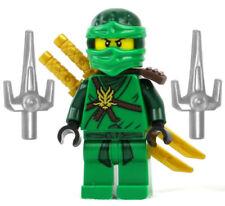 NEW LEGO NINJAGO LLOYD MINIFIG 70596 minifigure figure garmadon green ninja