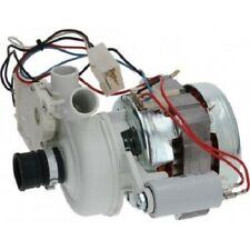 Elettropompa motore C00078566 078566 alternato Originale Hotpoint Ariston