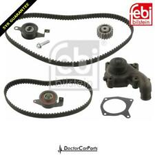 Timing Belt Water Pump Kit FOR FORD ESCORT VII 95->00 1.8 Diesel RTE RTF RTH