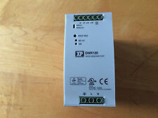 XPPOWER DNR120AS24-I DC Power Supply 115/230 in 24 VDC out at 120 Watts