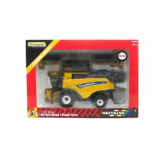 Britians 43192 - New Holland CR9.90 Combine Harvester Model Toy 1:32 Scale