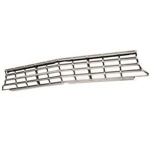 1963 Nova/Chevy II Front Grille Assembly