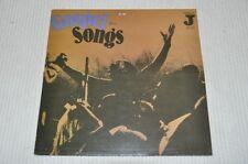 VA Sampler - Gospel Songs - Amiga Jazz - Album Vinyl Schallplatte LP