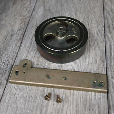 Teac A-6300 Reel to Reel - Flywheel Capstan Wheel - Genuine Part