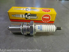 KEEWAY SUPERLIGHT 125 UPGRADE UPRATED SPARK PLUG NGK JAP QUALITY ALL MODELS