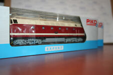 Piko 59832, Diesellok, BR 119, DR, neu, OVP, Bahn
