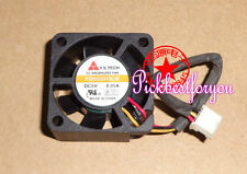 Y.S.TECH 3015 3CM Cooling Fan DC5V 0.05A FD053015LB #MB77 QL KC1